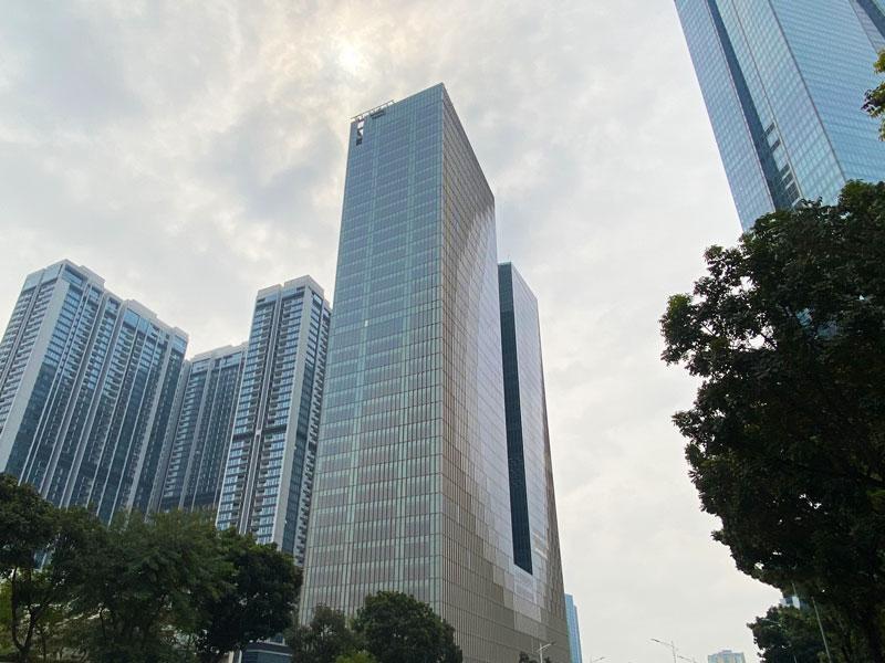 Capital Place – Lựa chọn thuê văn phòng số 1 tại Hà Nội 2020